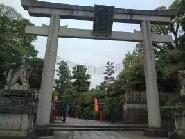 わら天神宮入口.JPG