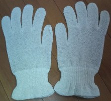 両手 おやすみ手袋 .JPG